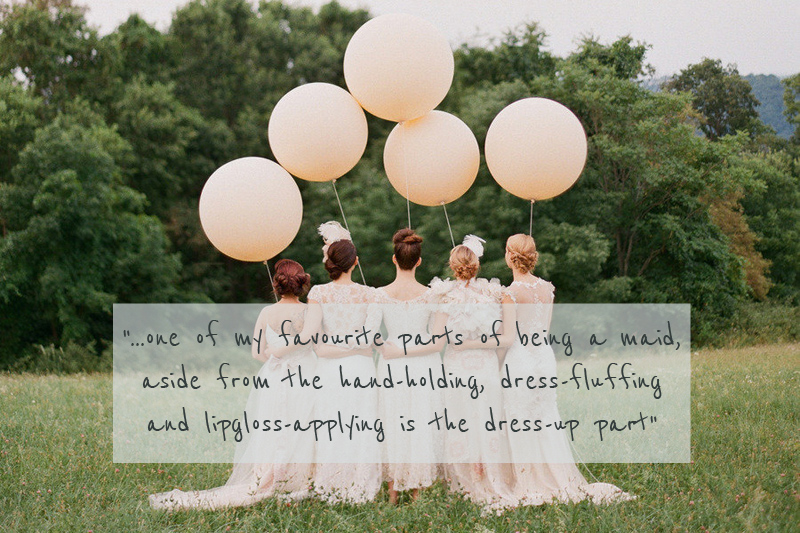 Cover Image quote Girls... Lets Play Dress Up.