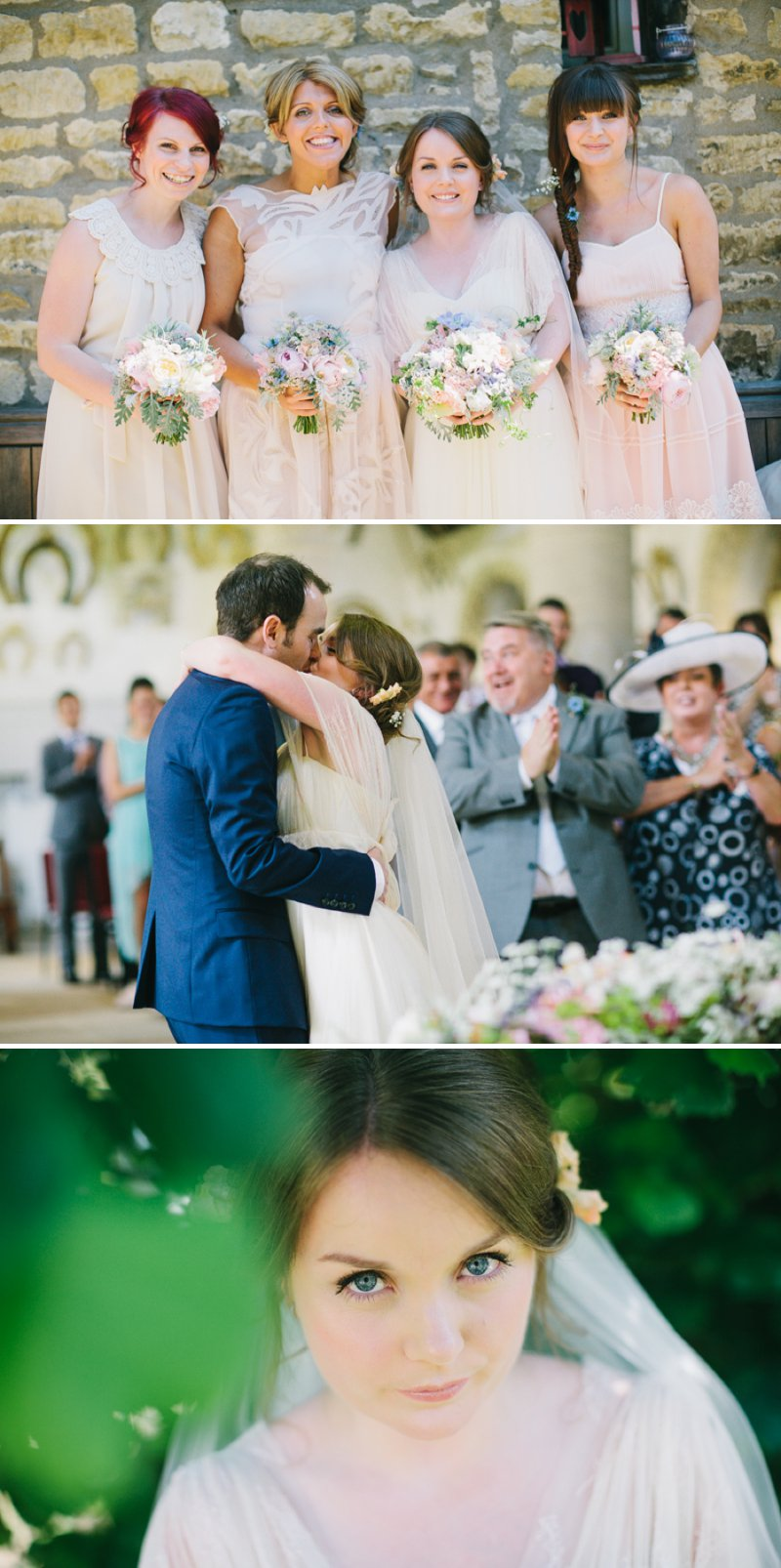 Marquee Wedding With A Pastel Colour Scheme At The Fox And Hounds Inn Rutland With Bride In Bespoke Kula Tsurdiu Gown And Groom In Reiss Suit 1 The Perfect Fit...Tabitha & Chris Part One.