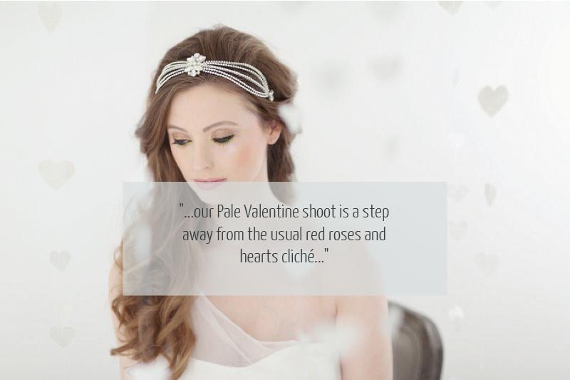 palevalentine Pale Valentine.