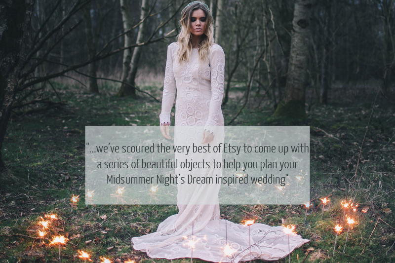 Cover Image quote2 How To Create A Midsummer Nights Dream Inspired Wedding.