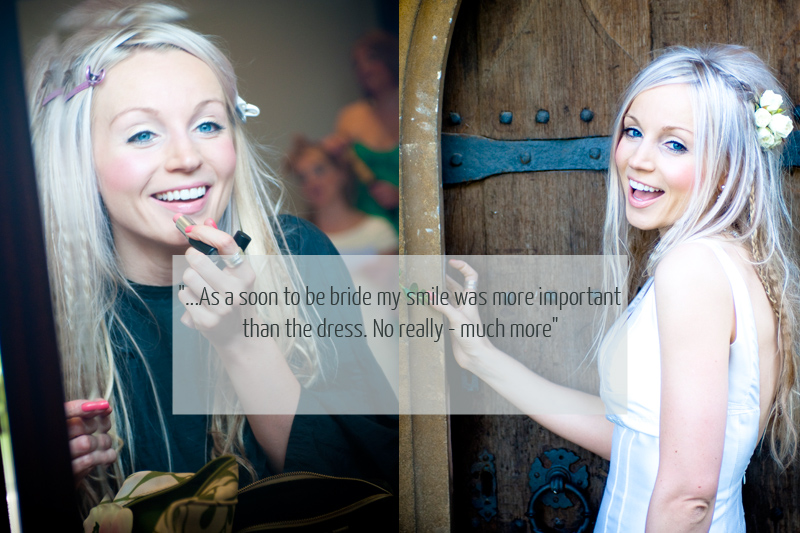 Cover Image quote2 Investing In The Perfect Smile For W Day