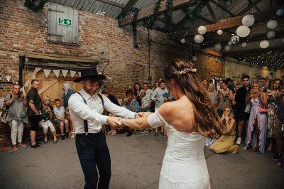 Carly Rowena Fitness & Lifestyle Vlogger Wedding