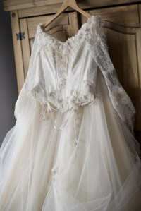 Pirate Wedding & The Miss Havisham Wedding Dress: Tim ...