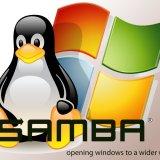 HOW TO: install Samba