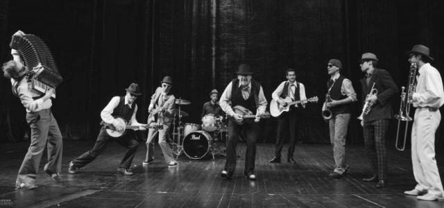 Novi single Fešta zasavske skupine Orlek je dobil tudi svežo video podobo.