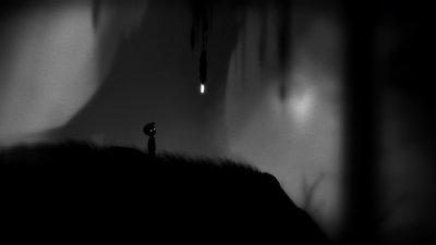 Limbo | Rock, Paper, Shotgun - PC Game Reviews, Previews, Subjectivity