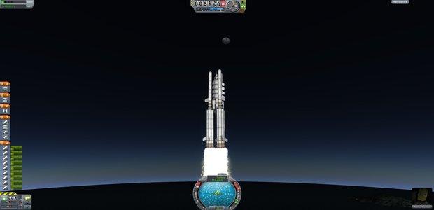 Kerbal Space Program Beta Review What\u0027s it like now? Rock Paper