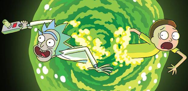 Gravity Falls Wallpaper Site Reddit Rick And Morty Rock Paper Shotgun Pc Game Reviews