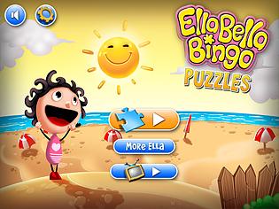 Ella Bella Puzzles