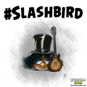 Slashbird
