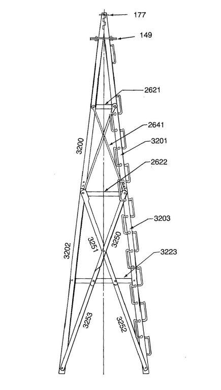 windmill parts diagram