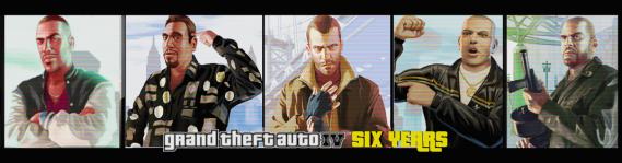 GTA_IV_Lineup-6years