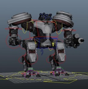 Droid 2 Wallpapers Girl 55 Free Ultimate 3d Rigged Robot Models Page 2 Of 2