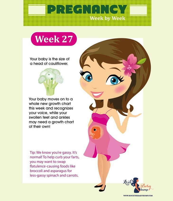You\u0027re Pregnant! How Far Along Am I (BABY DUE DATE)