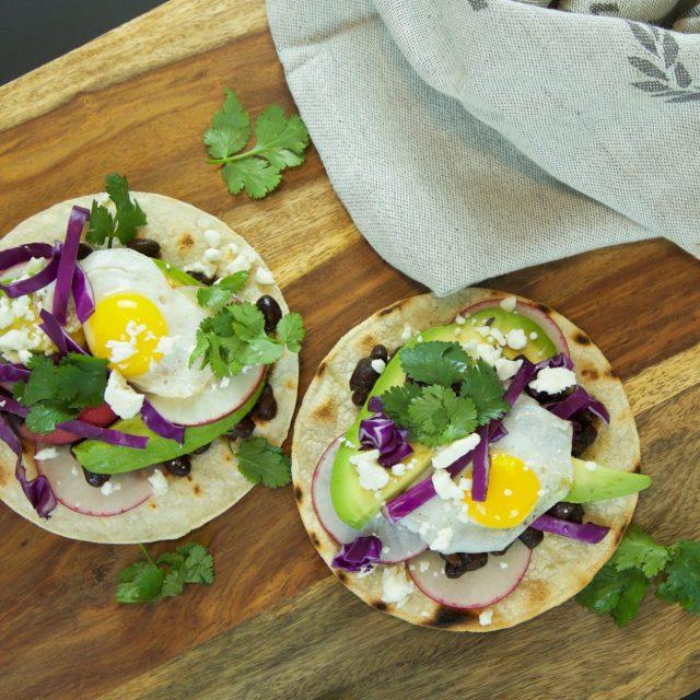 Rockwell | Breakfast Tacos