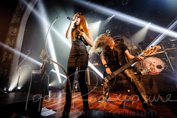 epica live Favorite Bands\/Artists Pinterest Musicians and - video consent form