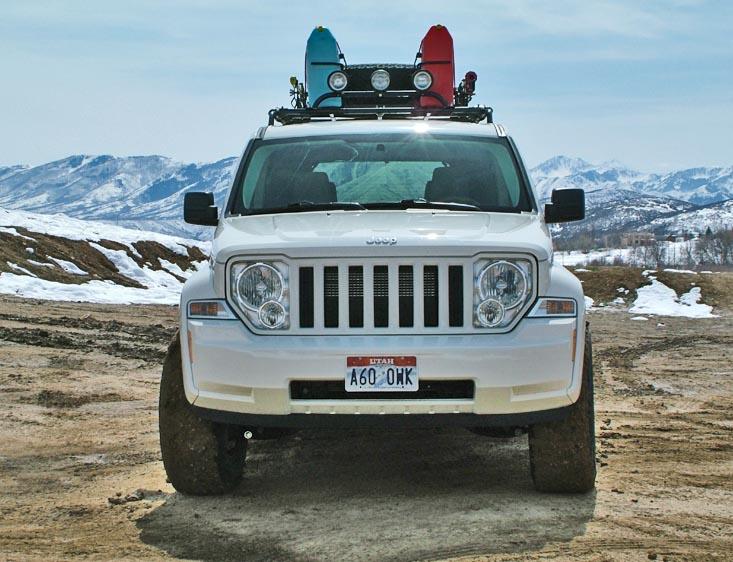 2012 Jeep Liberty Lift Kit Wiring Diagram