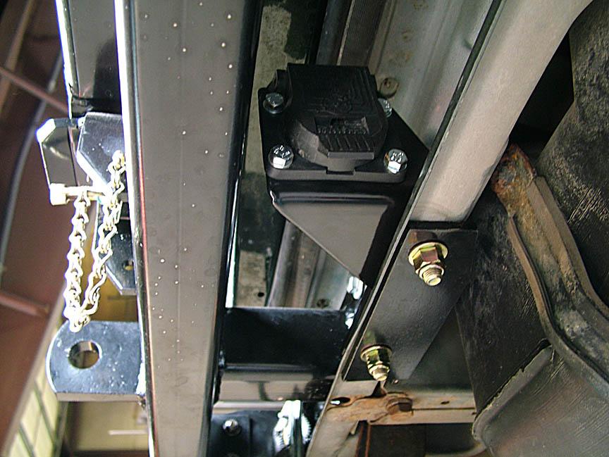 Trailer Wiring Jeep Xj standard electrical wiring diagram