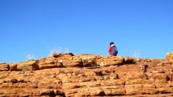 Why Travelling Alone Australia