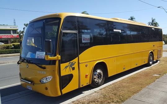 Buses For Sale - Rodd Hood\u0027s Bus  Coach Sales