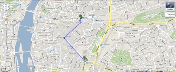 20051103 1024x423 Um roteiro de dois dias em Praga