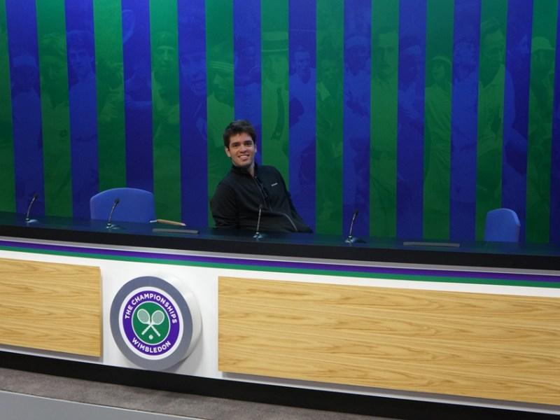 Londres - Wimbledon 32