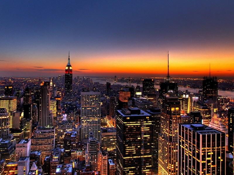 Vakantie-New-York