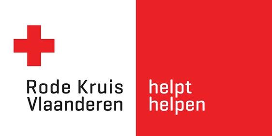 Rode Kruis Vlaanderen Helpt Helpen Het Rode Kruis