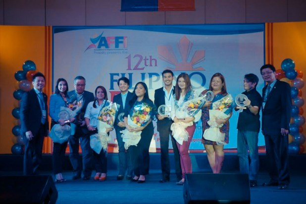 Association of Filipino Franchiser Recognition 01