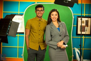 BNB - Ms. Manners with Karen Agustin-Ostrea