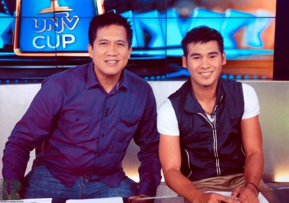 2013 - UNTV Cup