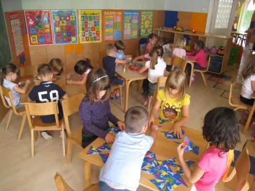 deca u vrticu, upis 2012