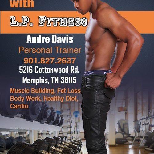 L.P. Fitness Design