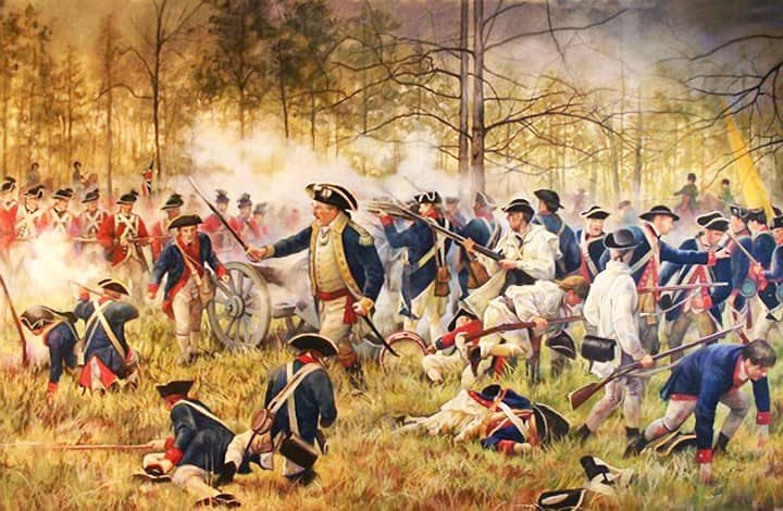 Was the American Revolution Sinful?