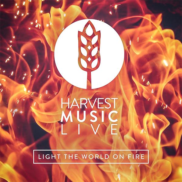 FREE Gift registration \u2013 Harvest Music Live!