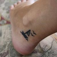 Für alles gibt es ein erstes Mal: ein Tattoo in Cancun