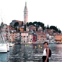Travel Croatia: Die Westküste von Istrien