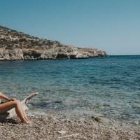 Sizilien im September: Geheimtipp - Die Insel Favignana
