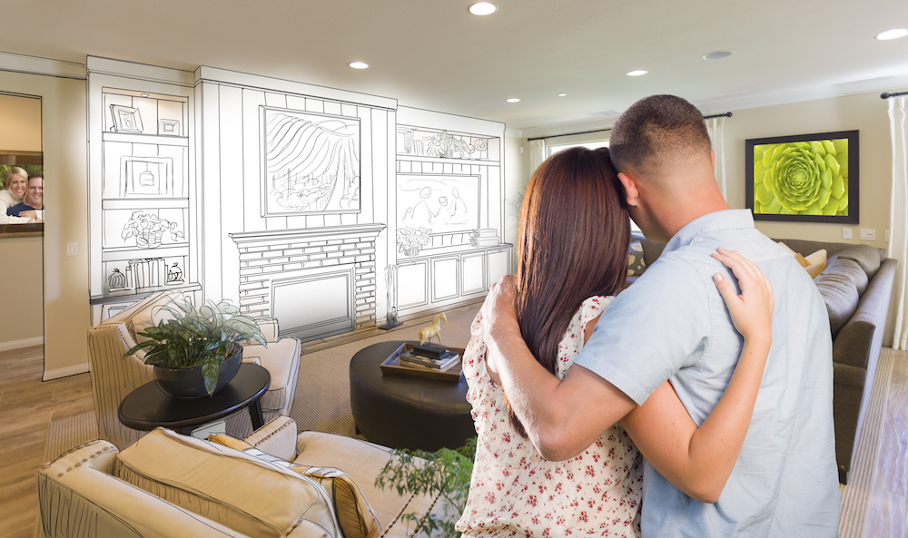 What Should You Consider Before Remodeling Your Living Room - living room remodel