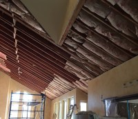 Repairing and Replacing a Water-Damaged Ceiling - Rogall ...