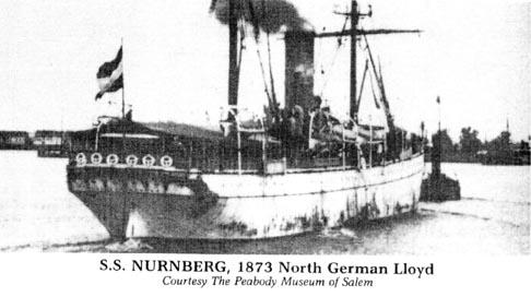 S. S. Nurnberg