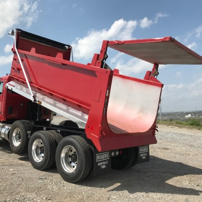 Rogers Manufacturing Dump Truck Bodies