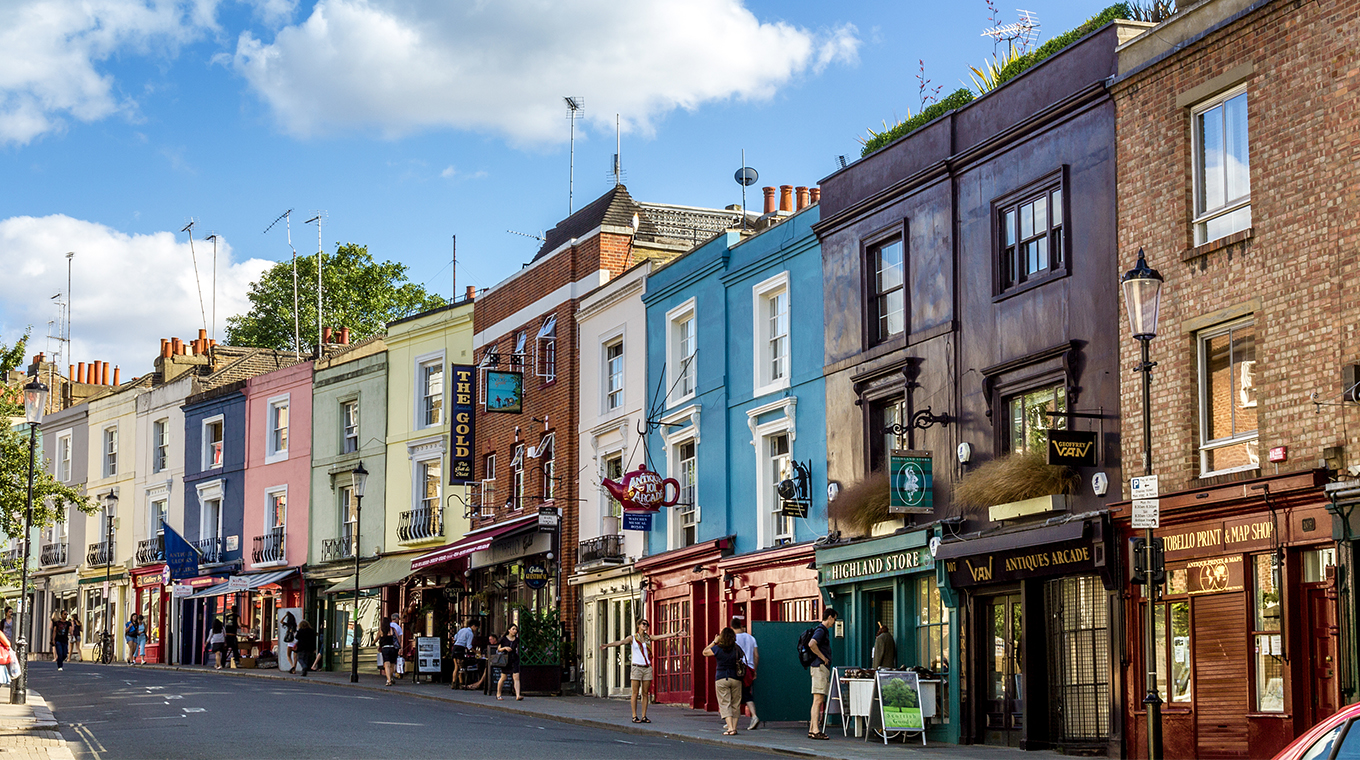 Living In London Notting Hill W11 Lifestyle And What To Do