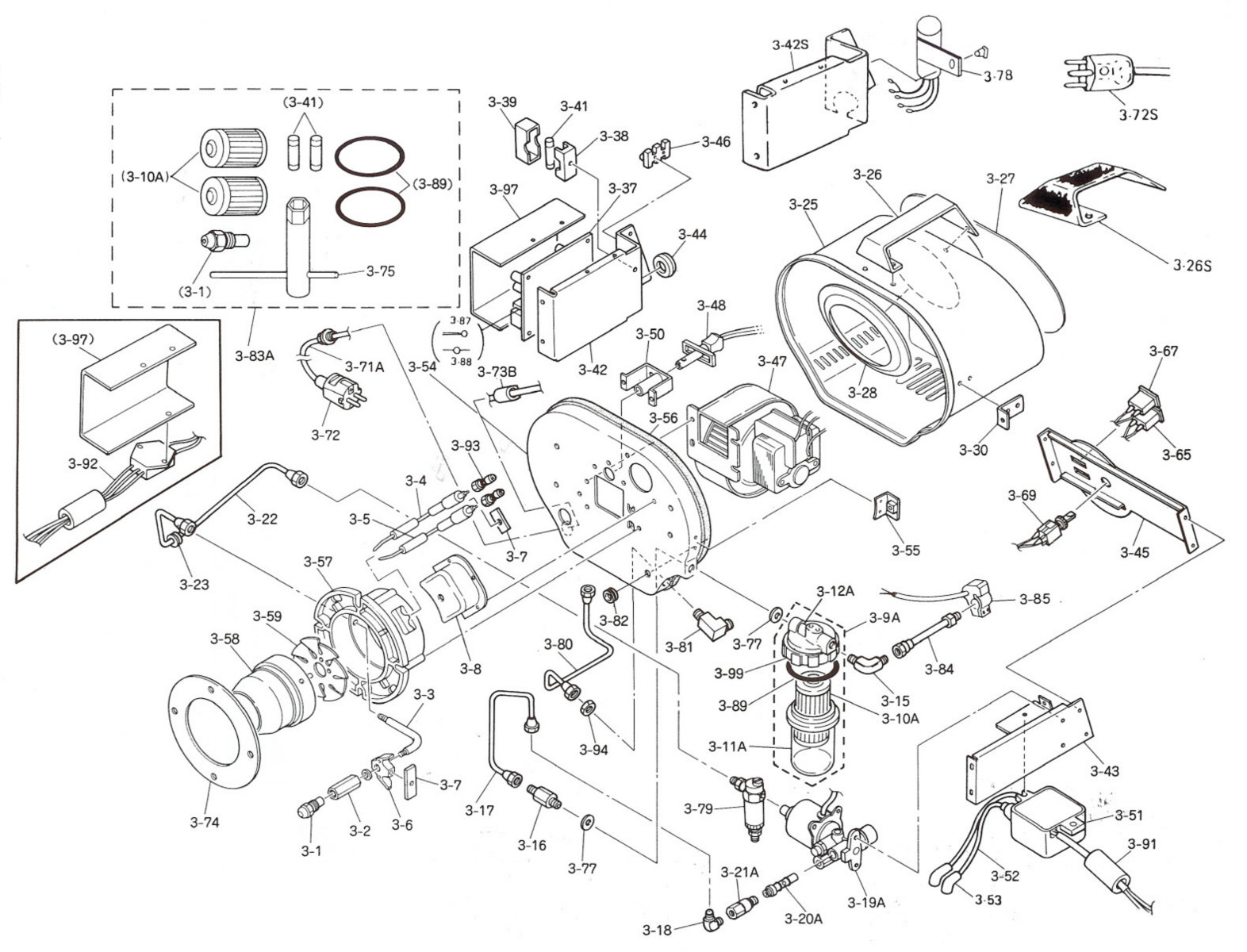 tempo fuse box location furthermore 1994 ford tempo engine diagram
