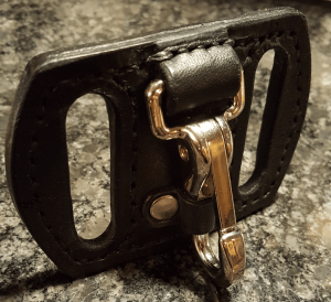 Belt KeyHook