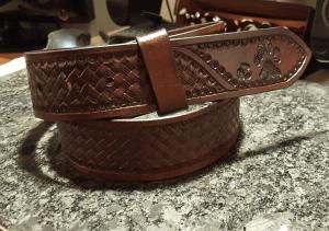 Wasabi Belt
