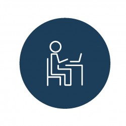 ROI Icons- Classroom Training
