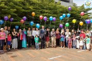 One-Stop Child Development Centre In North Klang Valley