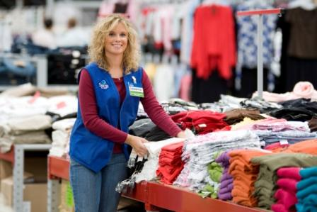 Learning and Courses - retail sales associate