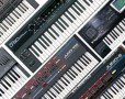 Classic Roland Synths